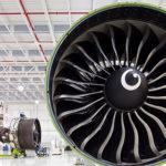 FAA сертифицировала новый двигатель GE9X