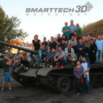 SMARTTECH3D отмечает свое 20-летие