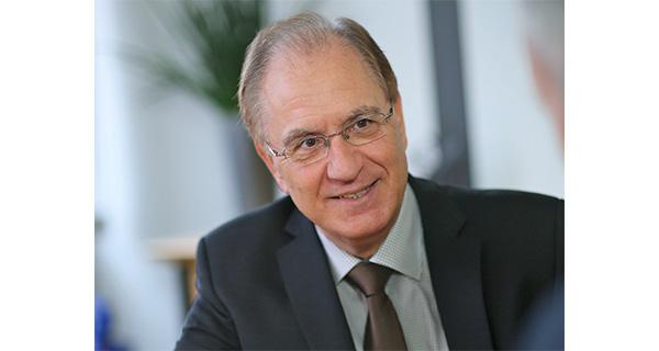 Dr Ioannis Ioannidis