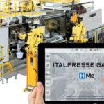 Системы менеджмента качества Italpresse Gauss сертифицированы на соответствие новейшим ISO 14001 и 45001