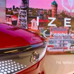 В Явожно будет построен завод по производству электромобилей