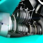 Rolls сокращает производство деталей для реактивных двигателей