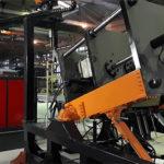 SA-Foundry внедрила в производство технологию и оборудование литья в наклоняемый кокиль в Украине