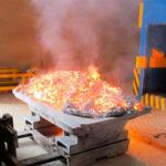 ALTEK предоставляет комплексные решения по переработке алюминиевых шлаков