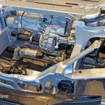 Крупные автомобильные отливки стимулируют инновации в доставку расплавленного металла