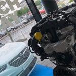 На заводе PSA в Тыхы изготовлен 500000 двигатель PureTech