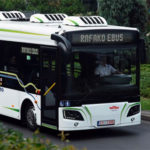 ARP начало производство польского электробуса