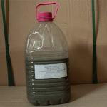 Противопригарные покрытия для чугунного литья в кокиль