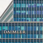 Daimler отделит Mercedes-Benz от грузового бизнеса