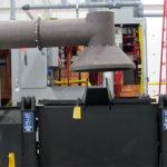 Литейный завод Kimura более чем в двое увеличил плавильные мощности