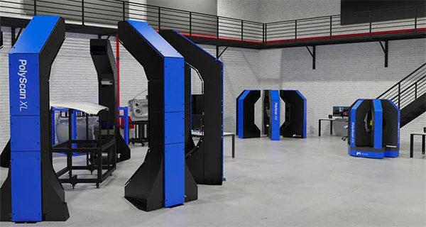 3D-сканеры Polyrix PolyScan