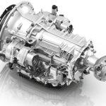 ZF расширяет завод трансмиссий в США