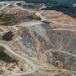Британская Колумбия расширяет добычу кобальта, графита, лития и никеля
