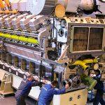 Продажа Bergen Engines заблокирована норвежским правительством