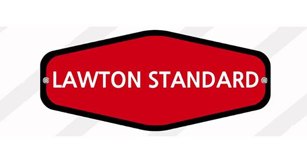 The Lawton Standard Co.