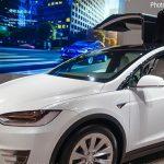 Tesla сообщает о более высокой прибыли, заявляя о продолжении расширения