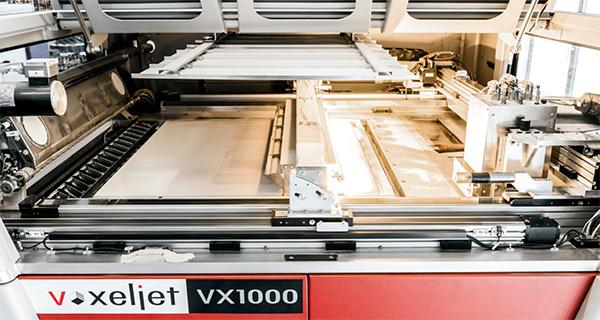3D принтер VX1000