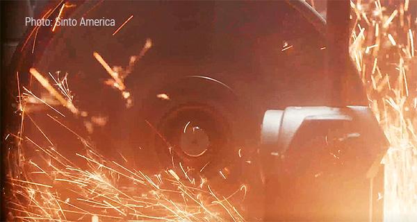 Литейный завод Seneca