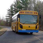 Lion Electric выбирает штат Иллинойс для производства нового школьного автобуса