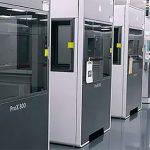 3D Systems продает бизнес быстрого производства / прототипирования