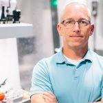 Компания 3D Systems назвала технического директора по разработке инновационных продуктов