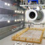 Rolls-Royce открыла новый аэрокосмический испытательный стенд