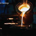 CaneKast увеличивает производственные мощности по литью алюминия