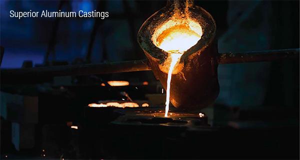 Superior Aluminium Castings
