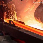 Nucor планирует новый завод по производству листового проката